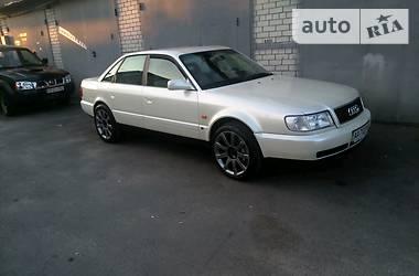Audi S4 1992 в Киеве