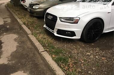 Audi S4 2013 в Черновцах