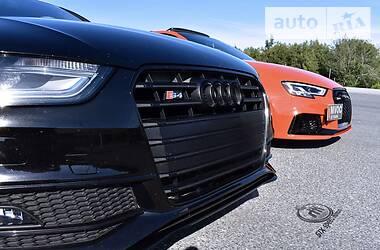 Audi S4 2013 в Львове