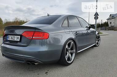 Audi S4 2011 в Львове