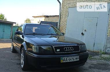 Audi S4 1993 в Киеве