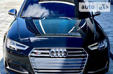 Audi S4 2017 в Харькове