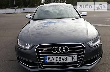 Audi S4 2015 в Киеве
