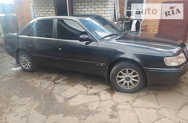 Audi S4 1994 в Дергачах