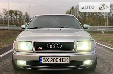 Audi S4 1994 в Хмельницком