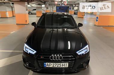 Audi S4 2019 в Запоріжжі