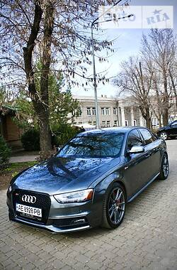 Audi S4 2015 в Кривом Роге