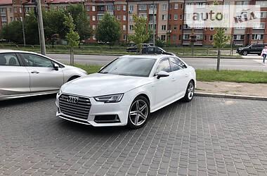 Audi S4 2018 в Киеве