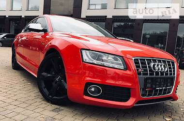 Audi S5 2011 в Одессе