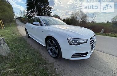 Audi S5 2012 в Киеве