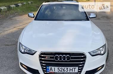 Audi S5 2012 в Києві