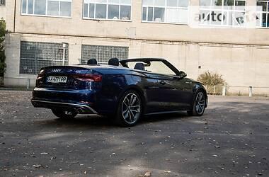 Audi S5 2017 в Киеве