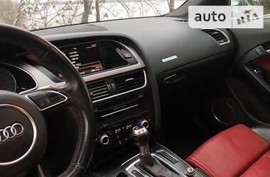 Audi S5 2012 в Днепре
