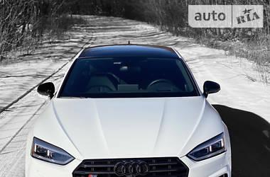 Audi S5 2017 в Хмельницком