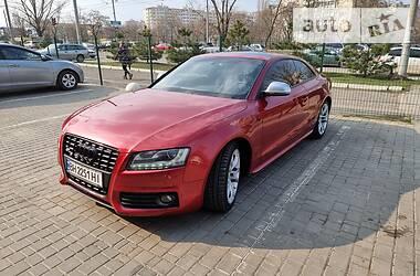Купе Audi S5 2008 в Одесі
