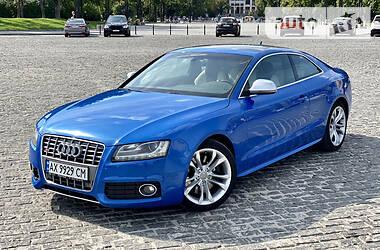 Купе Audi S5 2009 в Харкові