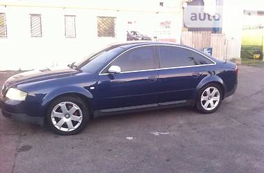 Audi S6 1999 в Киеве