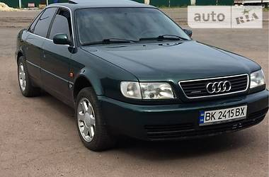 Audi S6 1996 в Ровно