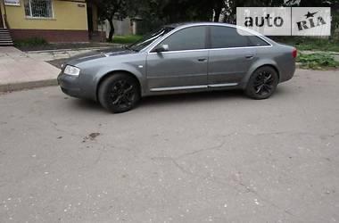 Audi S6 2000 в Харькове
