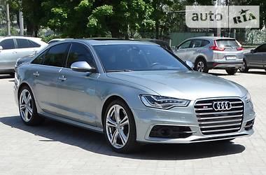 Audi S6 2013 в Днепре