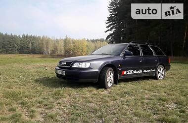 Audi S6 1995 в Полтаве