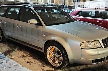 Audi S6 2000 в Киеве