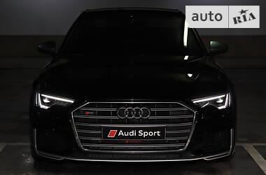 Audi S6 2020 в Киеве