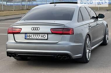 Седан Audi S6 2014 в Одесі