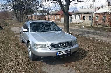 Audi S8 2001 в Харькове