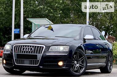 Audi S8 2007 в Одессе