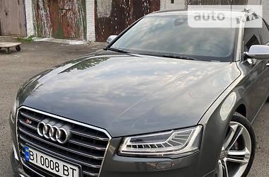 Audi S8 2014 в Полтаве