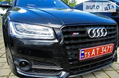 Audi S8 2018 в Киеве