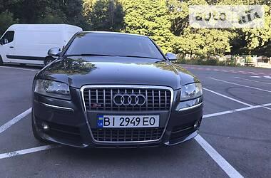 Audi S8 2007 в Полтаве