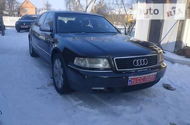 Audi S8 1998 в Бердичеві
