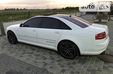 Седан Audi S8 2008 в Харькове
