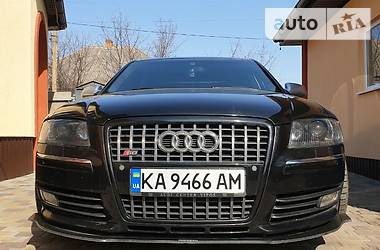 Audi S8 2007 в Прилуках
