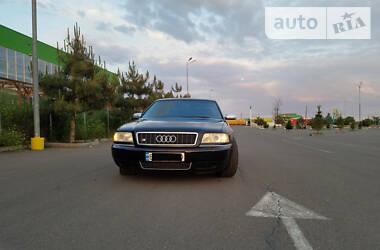 Седан Audi S8 1999 в Одесі