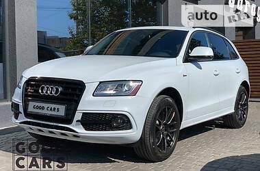 Audi SQ5 2015 в Одессе