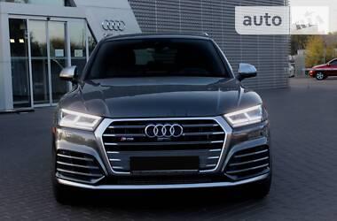 Audi SQ5 2017 в Харькове