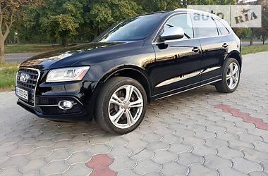 Audi SQ5 2013 в Днепре