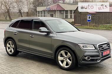 Audi SQ5 2015 в Ковелі