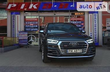 Audi SQ5 2018 в Львові