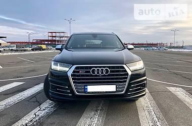 Audi SQ7 2016 в Киеве