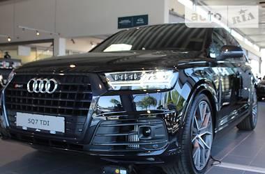 Audi SQ7 2018 в Киеве