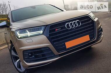 Audi SQ7 2018 в Кривом Роге