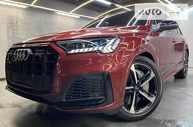 Audi SQ7 2020 в Киеве