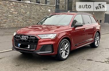 Audi SQ7 2020 в Києві