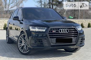 Audi SQ7 2017 в Тернополе