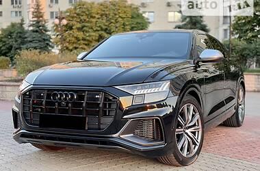 Внедорожник / Кроссовер Audi SQ8 2021 в Киеве