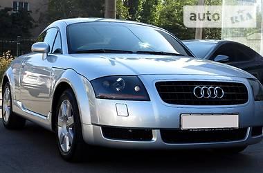 Audi TT 2005 в Одессе